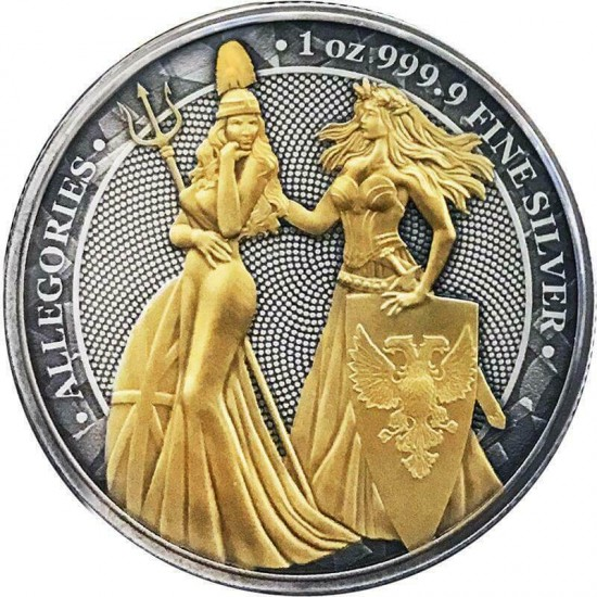 Germania Britannia Antique