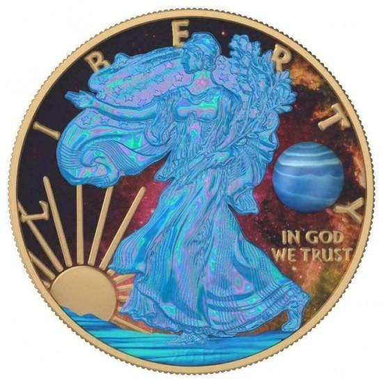 Liberty Astronomy Neptun