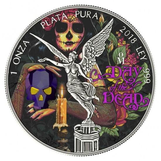Mexico Libertad Crystal Skull VI