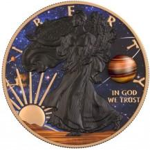 Liberty Astronomy Jupiter