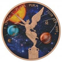 Libertad Astronomy