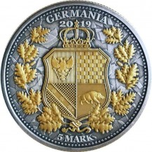 Germania Britannia Antique